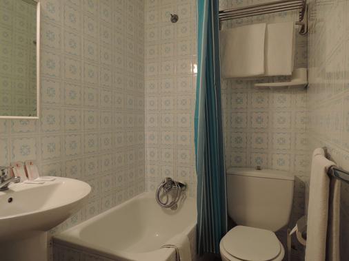 Pensión El Amigo - Resort Lloret de Mar - Phòng tắm