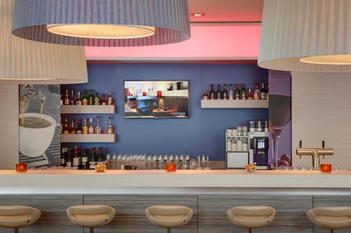 Intercityhotel Kiel - Kiel - Bar