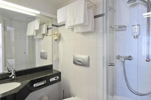 Intercityhotel Kiel - Kiel - Phòng tắm