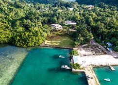 G.A.U. Mechang Lagoon Resort - Корор - Вид снаружи