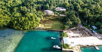 G.A.U. Mechang Lagoon Resort - Koror - Outdoor view