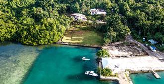 G.A.U. Mechang Lagoon Resort - Koror