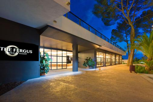 Alua Calvia Dreams - Magaluf - Building