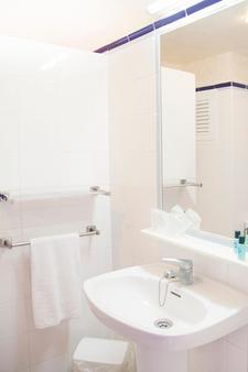 FERGUS Paraiso Beach - Adults Only - Santa Eulària des Riu - Bathroom