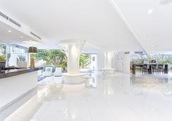 FERGUS Style Cala Blanca Suites - Santa Ponça - Recepción