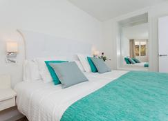 FERGUS Style Cala Blanca Suites - Santa Ponça - Schlafzimmer