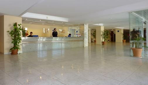 Hotel Barracuda - Adults Only - Magaluf - Vastaanotto