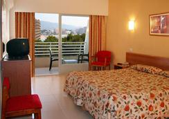 Hotel Barracuda - Adults Only - Magaluf - Makuuhuone