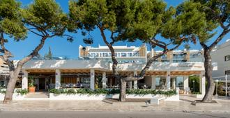 帕爾馬諾瓦佛格斯風格酒店 - 只招待成人 - 卡爾維亞 - 帕爾馬諾瓦 - 建築
