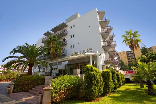 FERGUS Bermudas - Palma Nova - Κτίριο