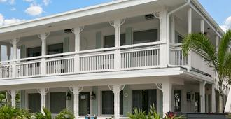 Hotel Cabana Clearwater Beach - Clearwater Beach - Edificio