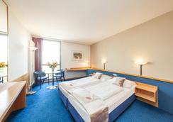 卡瓦勒酒店 - 維也納 - 維也納 - 臥室