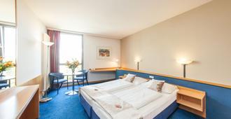 Novum Hotel Kavalier Wien - Viena - Habitación