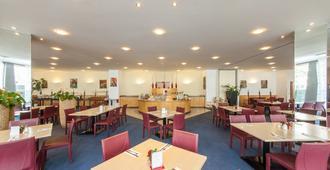 Novum Hotel Kavalier Wien - וינה - חדר אוכל