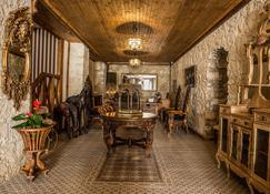 Kyrenia Palace Boutique Hotel - Kirenia - Recepcja
