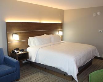 Holiday Inn Express & Suites Enterprise - Enterprise - Habitación