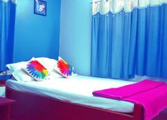 Second Home - Bhubaneshwar - Phòng ngủ