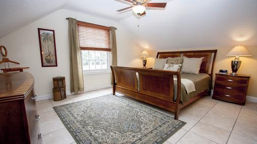 St George Inn - St. Augustine - Bedroom