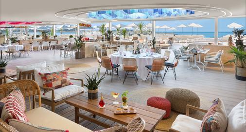 Hôtel Barrière Le Majestic Cannes - Κάννες - Παραλία