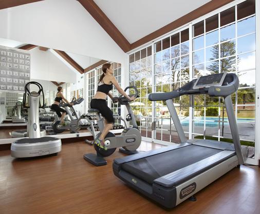 Casa Velha do Palheiro - Funchal - Gym