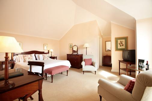 Casa Velha do Palheiro - Funchal - Bedroom