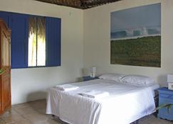 Cocori Lodge Monterrico - Monterrico - Habitación
