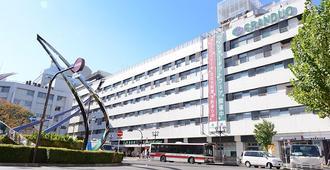 Grand Park Hotel Panex Tokyo - Tokyo