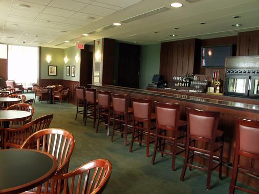 Charles F. Knight Executive Education Center - St. Louis - Bar