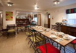 New Linden - London - Nhà hàng