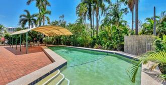 Vitina Studio Motel - Darwin - Pool