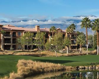 Marriott's Shadow Ridge I - The Villages - Palm Desert - Building
