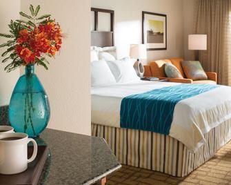 Marriott's Shadow Ridge I - The Villages - Palm Desert - Bedroom
