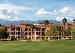 Marriott's Shadow Ridge I-The Villages, A Marriott Vacation Club Resort - Palm Desert - Golf course