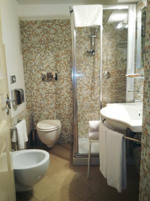 阿格泰耶酒店 - 卡塔尼亞 - 卡塔尼亞 - 浴室