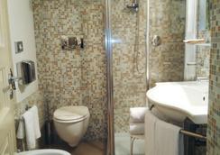 Hotel Agathae - Catania - Kylpyhuone