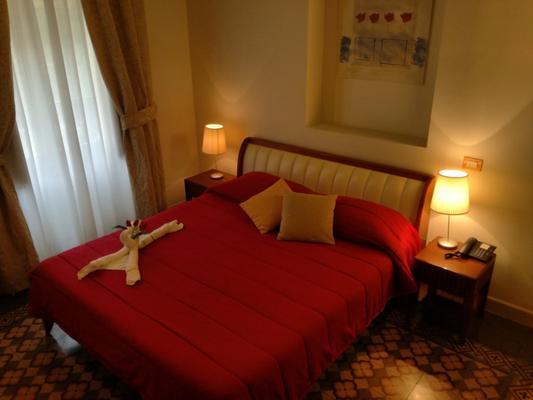 阿格泰耶酒店 - 卡塔尼亞 - 卡塔尼亞 - 臥室