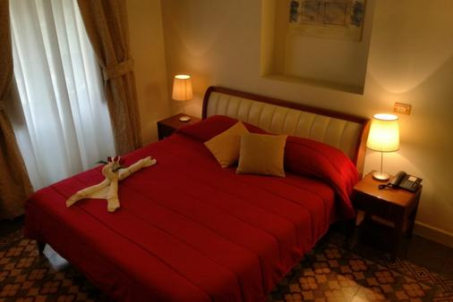 Hotel Agathae - Catania - Bedroom