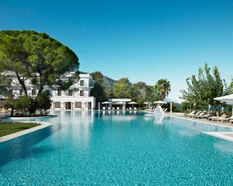 Mitsis Galini Wellness Spa & Resort - Kamena Vourla - Piscină
