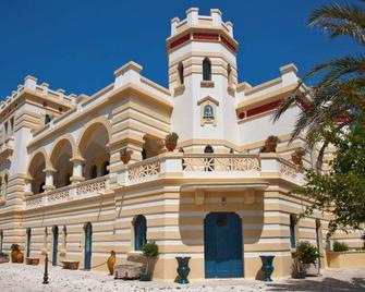 Villa Raffaella - Santa Cesarea Terme - Gebäude