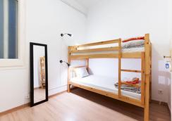 Wow Hostel Barcelona - Barcelona - Soverom
