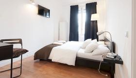 Wow Hostel Barcelona - Βαρκελώνη - Κρεβατοκάμαρα