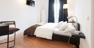 Wow Hostel Barcelona - บาร์เซโลนา - ห้องนอน
