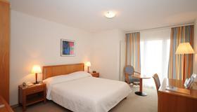 Hôtel Bristol - Монтрё - Спальня