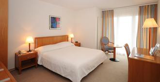 Hôtel Bristol - Montreux - Phòng ngủ