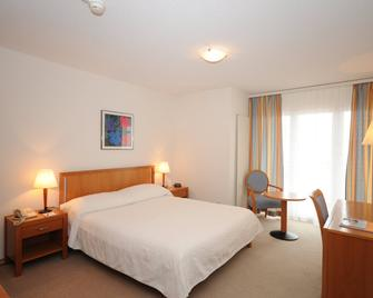 Hôtel Bristol - Montreux - Habitación