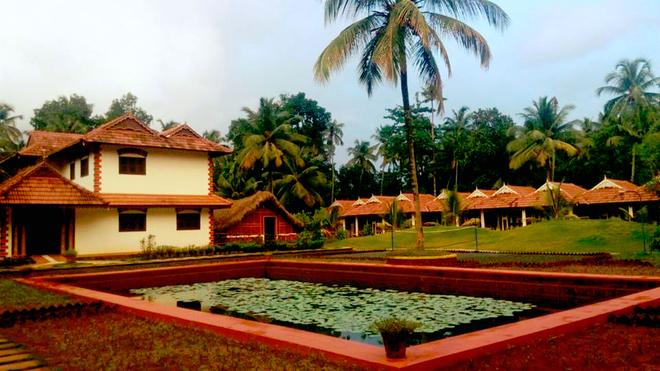 Deepanjali Wellness & Retreat - Thrissur - Hotel amenity