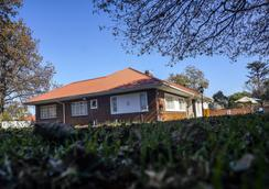 Acn International Regency Lodge - Kempton Park - Näkymät ulkona