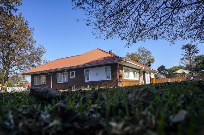 Acn International Regency Lodge - Kempton Park - Building