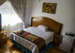 Acn International Regency Lodge - Kempton Park - Bedroom