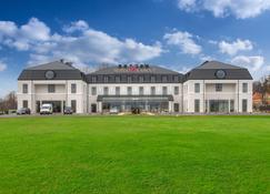 Hotel Lancut - Łańcut - Edificio